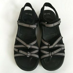 Skechers Tone Up Sandals Size 7
